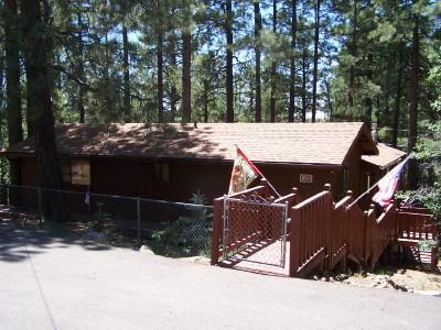 Cabin 06082