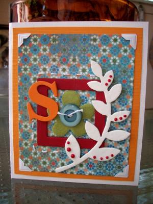 S card