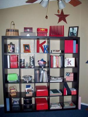 5-31 shelf