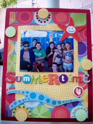 6-25 summertime