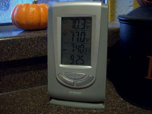 70 temp