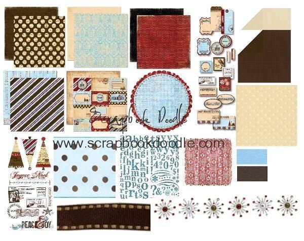 December 2009 Kit - Limited Edition _1