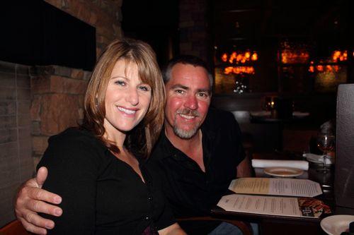 Sue & will