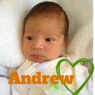 Andrew Heart
