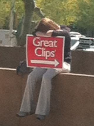 1 great clips
