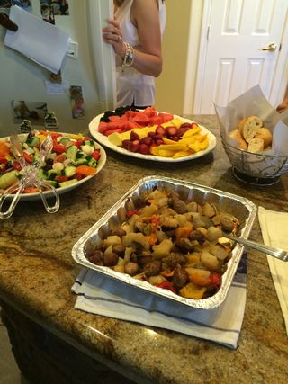 Itl feast 2