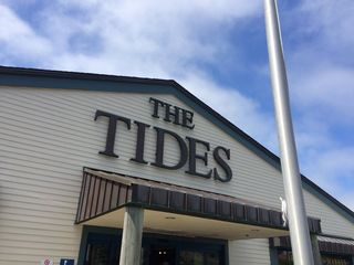 4 tides
